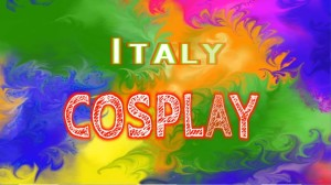 eventoITALYCOSPLAY