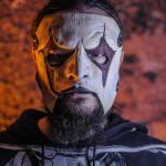 jim root mask