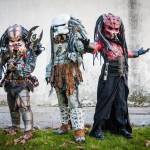 predators cosplay